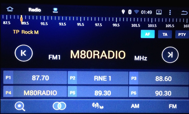 Les Autoradio/GPS/Multimedia sous Android [Topic Unique